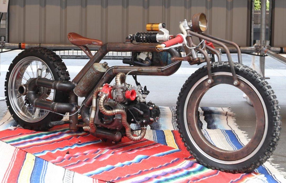 """เปิดฉาก""""BMF 2020""""จัดเต็มโปรโมชั่นแรง ทั้งมอเตอร์ไซค์-อุปกรณ์ตกแต่ง-คอลเลคชั่น"""
