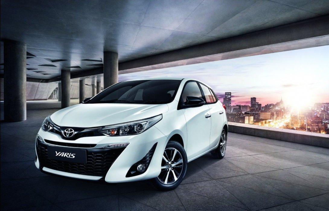 ตลาดรถยนต์เดือนเมษายน ยอดขายรวม30,109คัน ลดลง65%