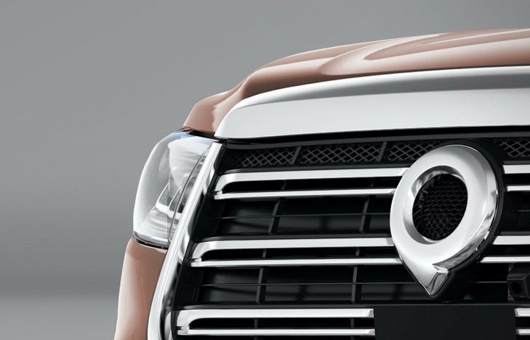 GWM ประกาศแผนเปิดตัวรถกระบะ P Series ทั่วโลก