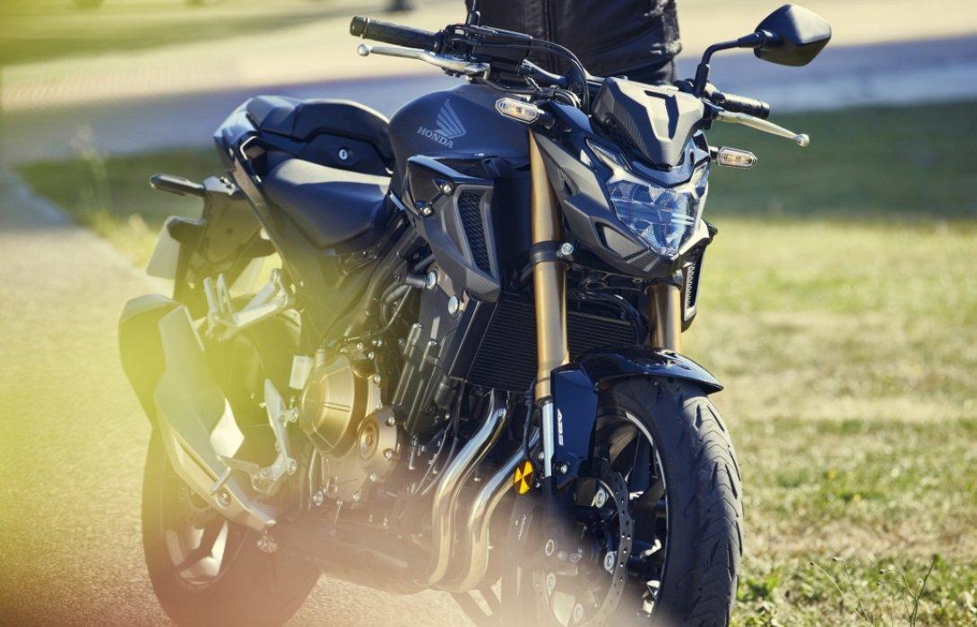 เจาะลึก New Honda CB500F เน็กเก็ตไบค์สายสตรีท ดีไซน์ปราดเปรียว ดุดัน โดดเด่นเต็มขั้น