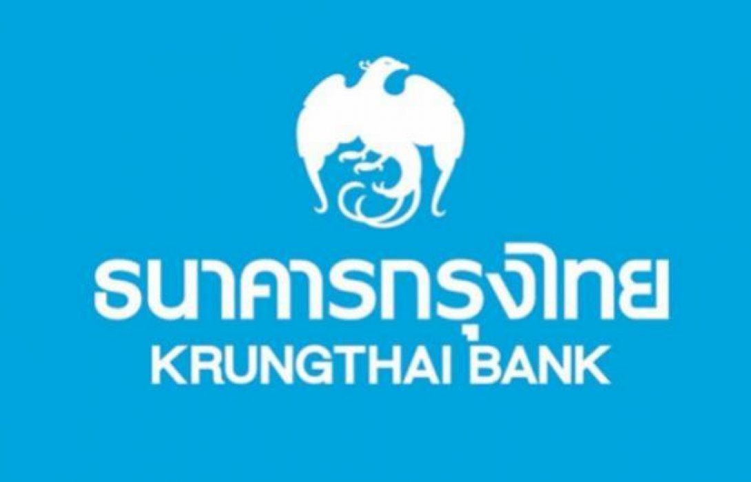 กรุงไทยโกยกำไรจากการดำเนินงานไตรมาสแรก 15,995 ล้านบาท