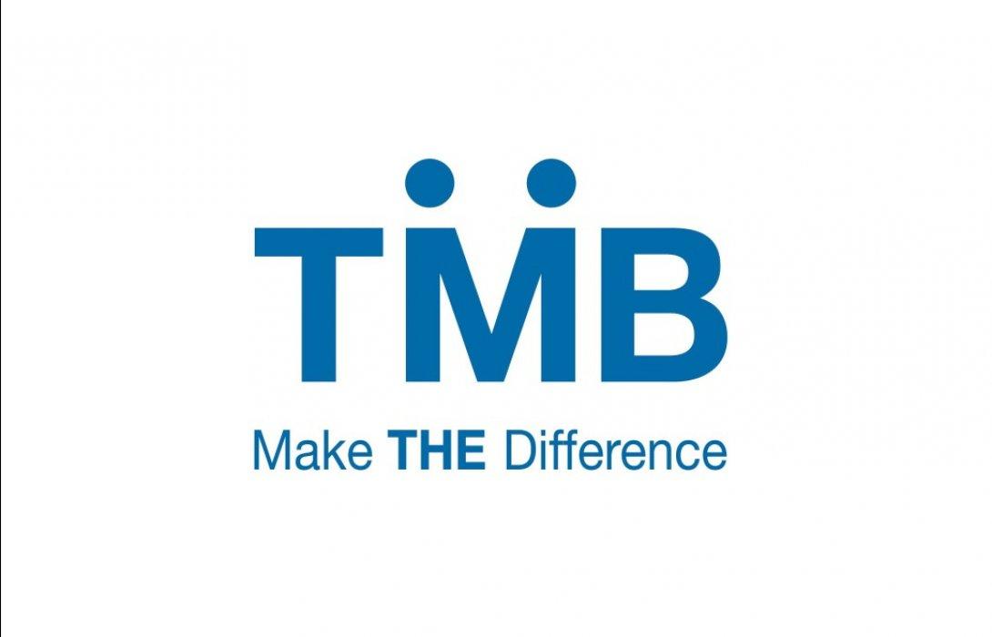 ทีเอ็มบี ขึ้นดอกเบี้ยพิเศษเงินฝากประจำสูงสุดถึง 1.85% ตอกย้ำลูกค้าทีเอ็มบีต้องได้มากกว่า