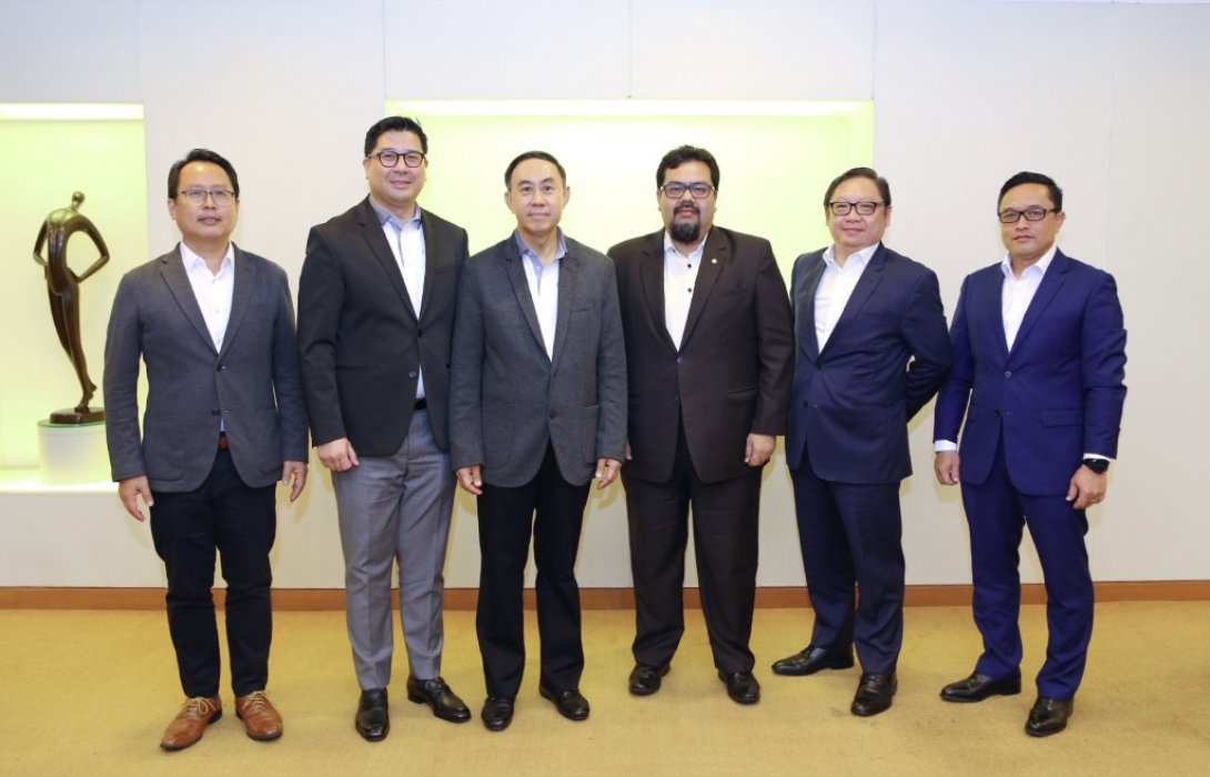 EXIM BANK และ EXIM Bank Malaysia หารือแนวทางสนับสนุนการค้าและการลงทุนไทย-มาเลเซีย