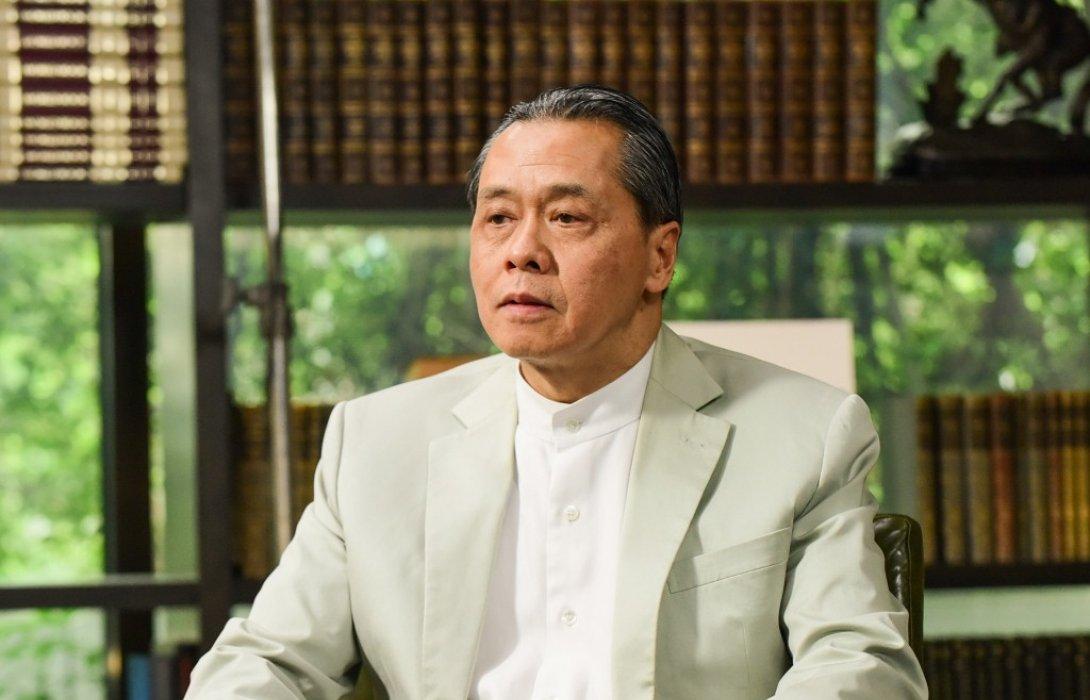 บัณฑูร ล่ำซำ ลาออกจากประธานกรรมการ กสิกรไทย ตั้ง กอบกาญจน์ รักษาการ ขัตติยา เป็นซีอีโอ