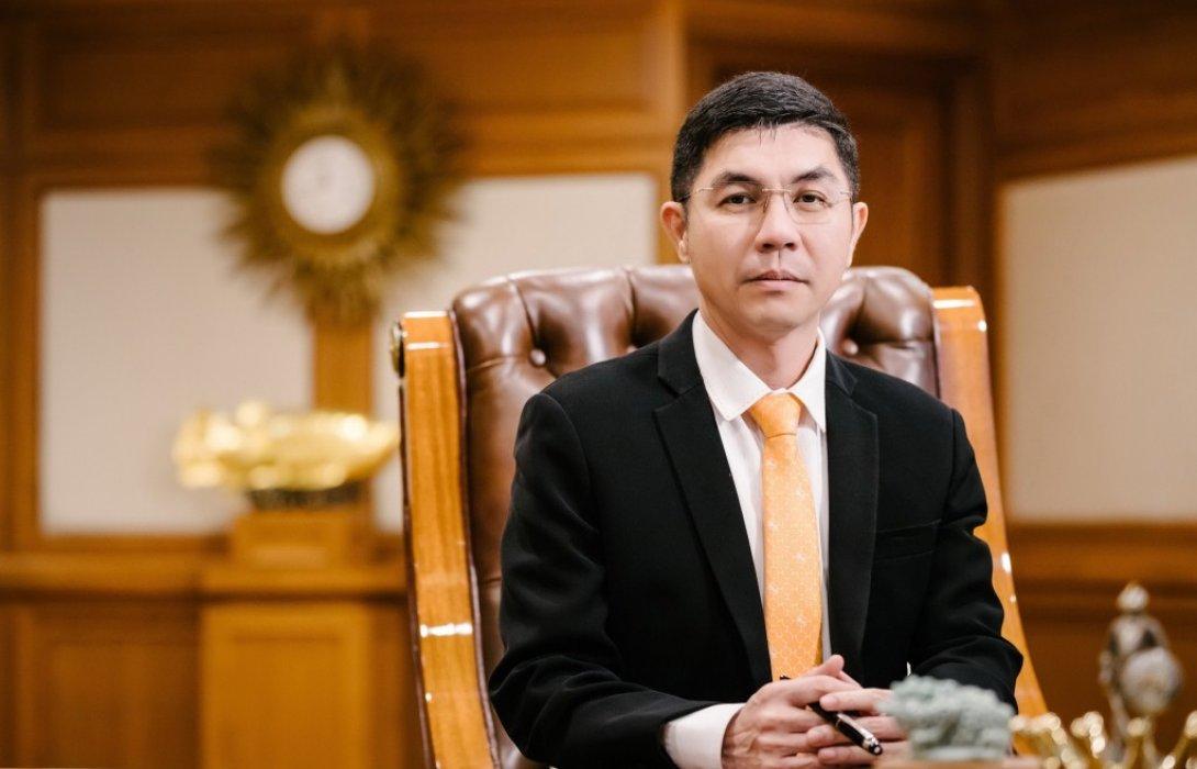 ครึ่งปีแรก ธอส. ปล่อยสินเชื่อให้คนไทยมีบ้าน ทะลุ 1 แสนล้านบาท