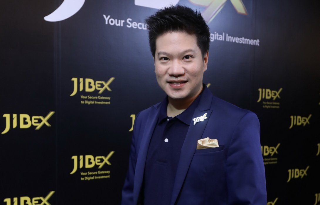 JIBEX จัดโปรฯ เอาใจนักเทรดรับฟรี! BTC200 บาท