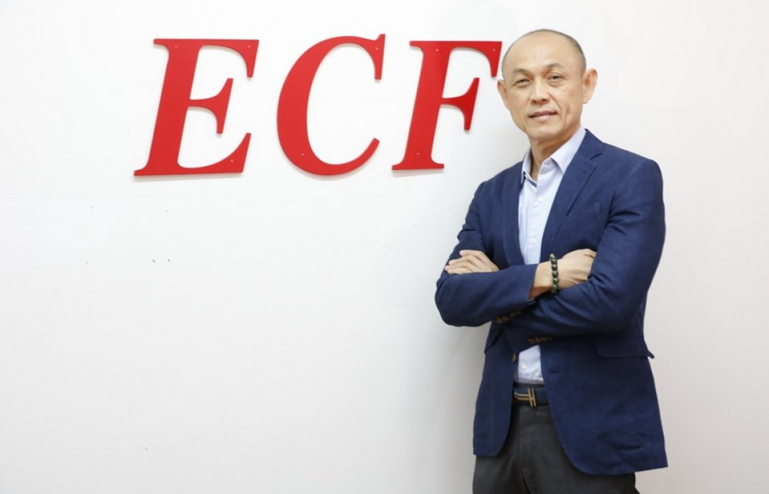 ECF ปรับกลยุทธ์ลุยตลาดส่งออก-โชว์Q2กำไร15ลบ.