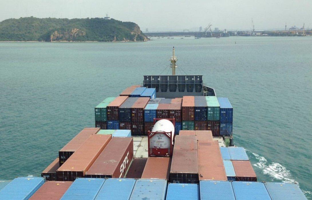 กรมเจ้าท่า พัฒนาพาณิชยนาวีไทย <br> รับตลาดการขนส่งทางทะเลร่วมอาเซียน