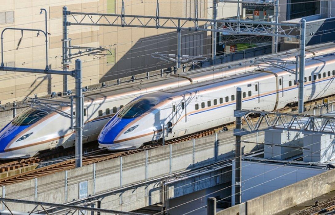 รถไฟความเร็วสูงเชื่อม 3 สนามบิน คึกคัก! <br> บีทีเอส-ซีพี-อิตาเลียนไทย-ยูนิค ร่วมวงชิงชัย