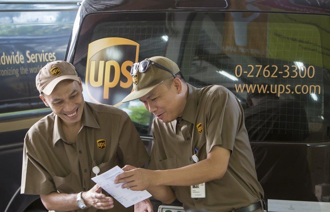 ยูพีเอส เสริมศักยภาพบริการ เอื้อธุรกิจไทยเชื่อมโยงการค้าสู่ทั่วโลก