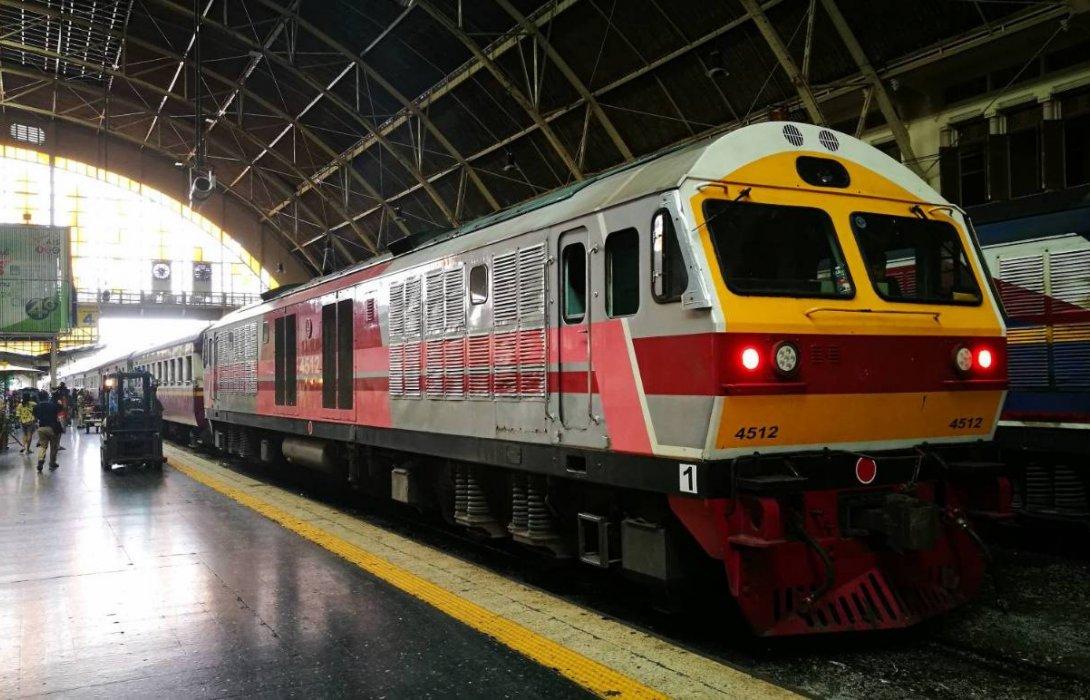 การรถไฟฯ โชว์ผลงาน 4 ปี  ดันทางคู่สำเร็จ 7 สาย วงเงิน 2.1 แสนล้าน