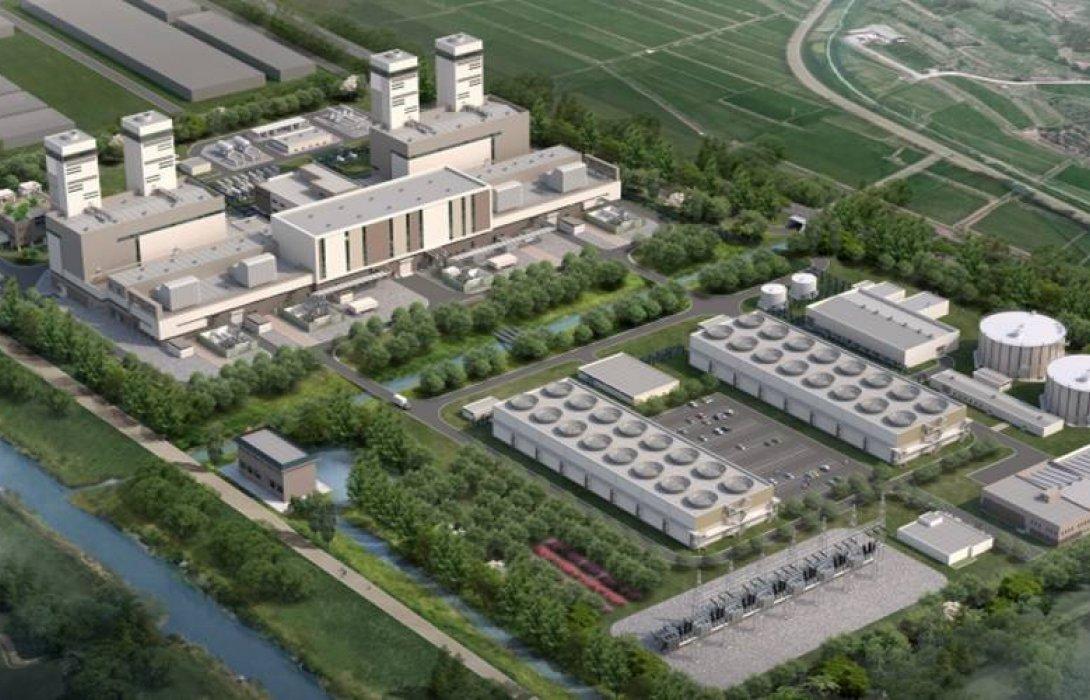 เอ็กโก กรุ๊ป ปิดดีลซื้อหุ้นโรงไฟฟ้าพาจู อีเอส ในเกาหลีใต้