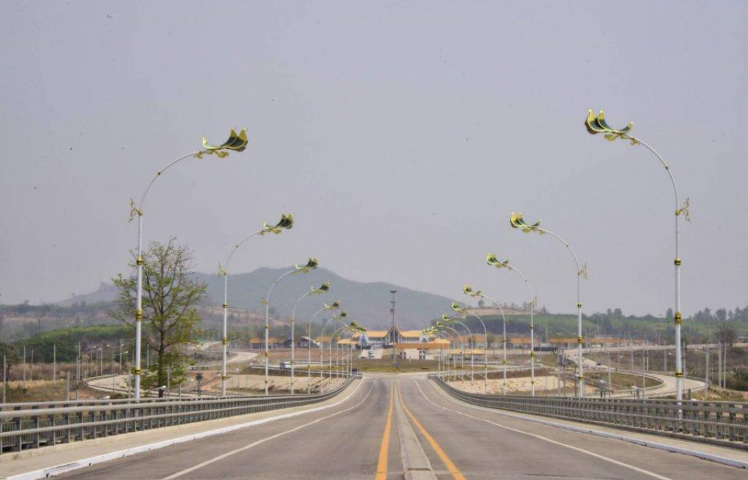 ไฟเขียวค่าต๋งสะพานไทย-เมียนมา 50-500 บาท