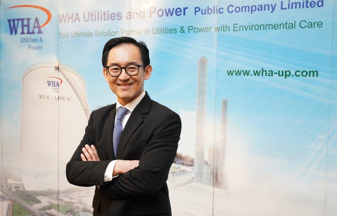 WHAUP ลุยโปรเจ็กต์โซล่าร์เต็มสูบ ล่าสุดคว้างานติดตั้ง Solar Farm ขนาด 2.32 MW เดินหน้าทั้งปีปั้นยอดกำลังผลิตไฟฟ้า แตะ 670 MW