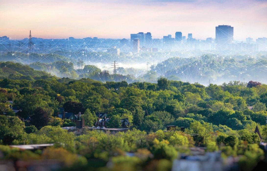 ชไนเดอร์ อิเล็คทริค รุดหน้าดำเนินการด้านสภาพอากาศ ด้วยบริการลดคาร์บอนในซัพพลายเชนทั่วโลก