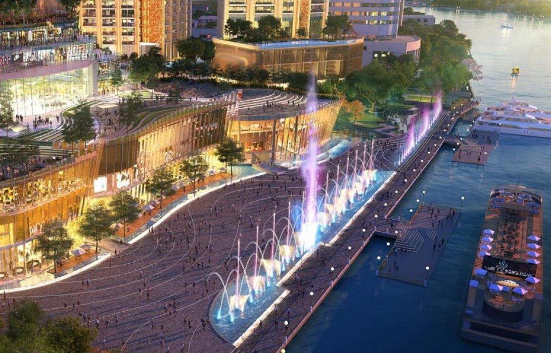 ไอคอนสยามเปิดตัว'สุขสยาม' เมืองมหัศจรรย์รูปแบบใหม่ มูลค่า 700 ล้านบาท