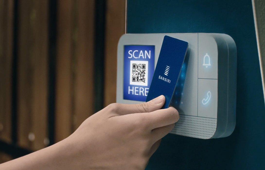 แสนสิริ เปิดตัวระบบปลอดภัยSansiri Security System เสริมแกร่งยกระดับระบบรักษาความปลอดภัย