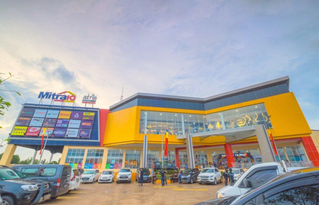 เอสซีจี เข้าซื้อหุ้น29%ธุรกิจค้าปลีกสมัยใหม่-และกระจายสินค้าเกี่ยวกับบ้านและวัสดุก่อสร้างชั้นนำอินโดนีเซีย
