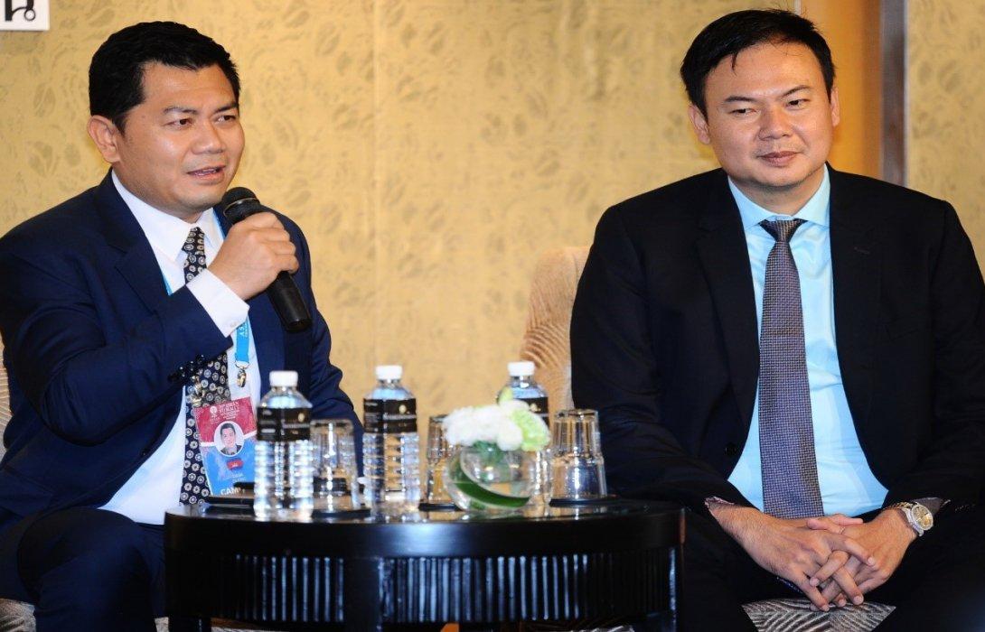 Ung Kheang Groupชี้โอกาสการลงทุนอสังหาในกัมพูชา2020