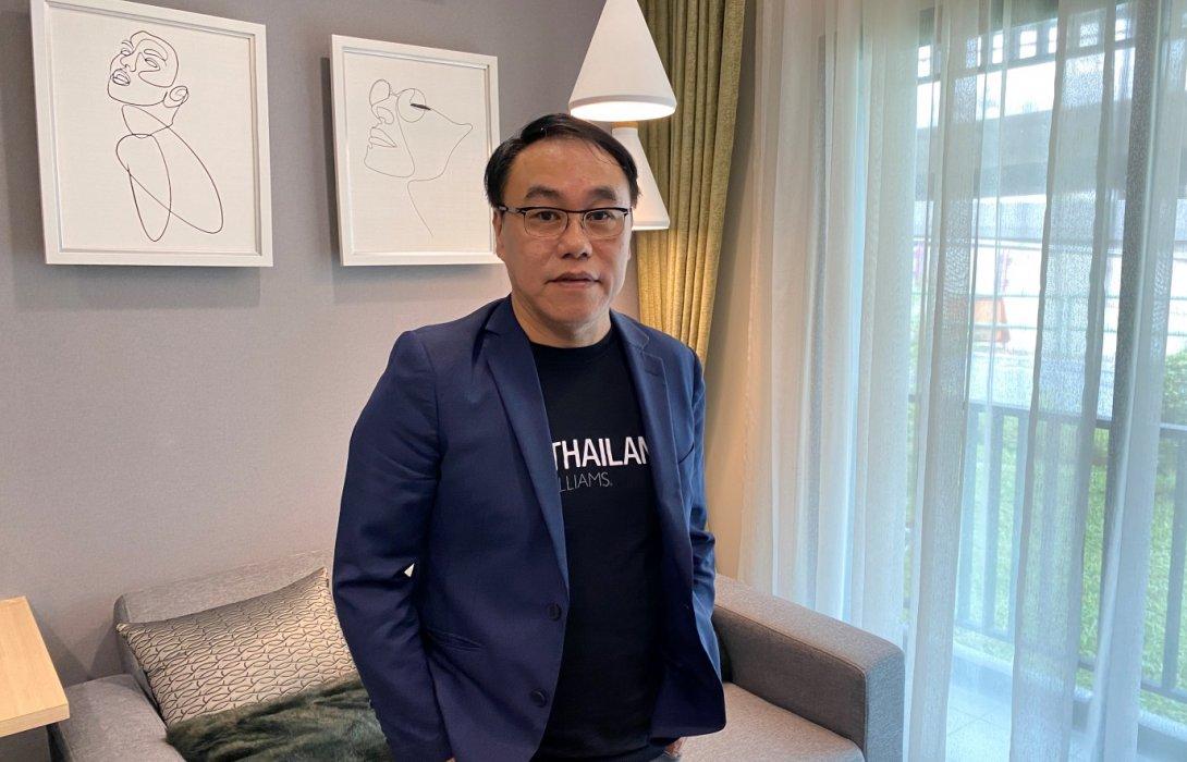 KW THAILAND ลั่นแผน 5 ปีปั้นยอดขายปีละ 5,000 ล้านบาท