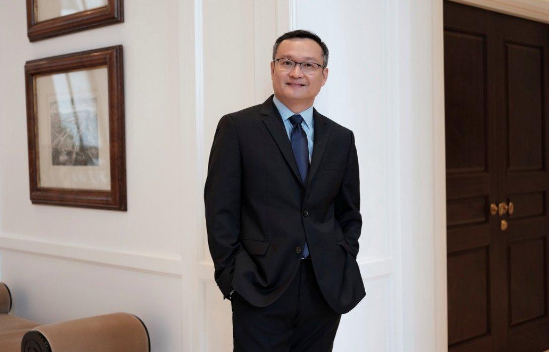 แสนสิริโชว์ยอดขายไตรมาสแรก ขึ้นอันดับ 1 ผู้นำอสังหาริมทรัพย์  ยอดขายพุ่ง11,000ล้านโกย 40%