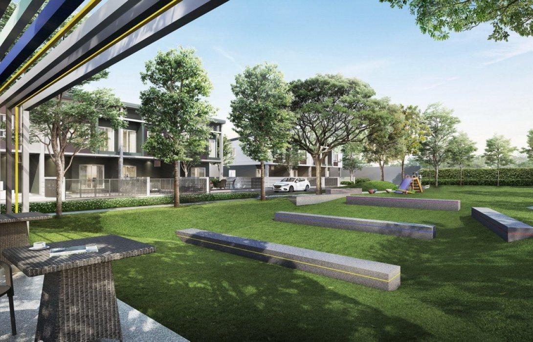 LPN ยอดขายบ้านดีสวนกระแส 2  เดือนสร้างยอดขาย80หลัง คิดเป็นมูลค่ากว่า 200 ล้าน