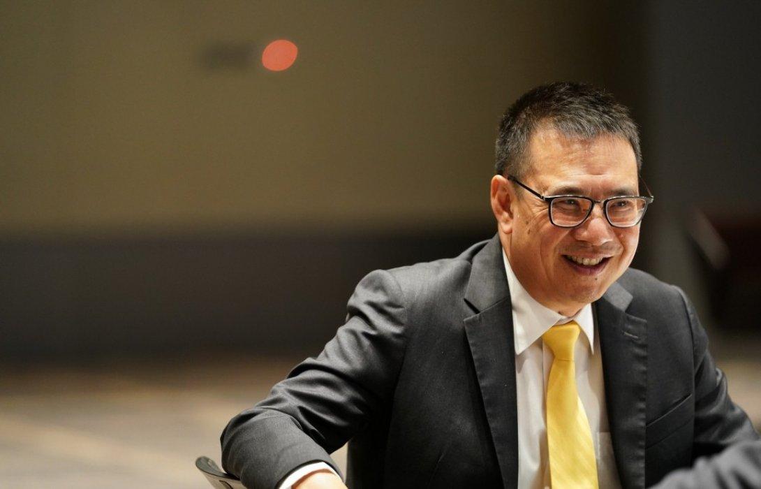 เปิดแนวคิดผู้นำเอสซีจี ปรับกลยุทธ์ พลิกเกมรบฝ่าวิกฤตโควิด-19พร้อมรุกหาโอกาสทางธุรกิจ