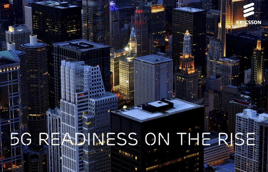 """"""" ผู้ประกอบการธุรกิจ  เร่งเตรียมพร้อมรับเทคโนโลยี 5G ในอนาคต"""