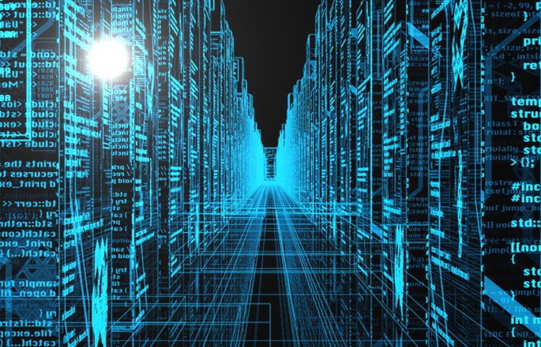 """เผย 5 เทรนด์ไอทีสำคัญ ปี 61 """"Data"""" คือตัวขับเคลื่อน"""