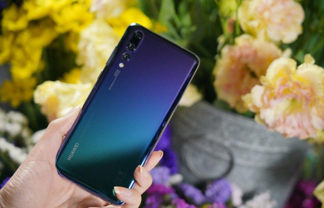 """HUAWEI P20 Pro คว้ารางวัลใหญ่""""สมาร์ทโฟนที่ดีที่สุดแห่งปี""""จาก EISA Awards 2018-2019"""