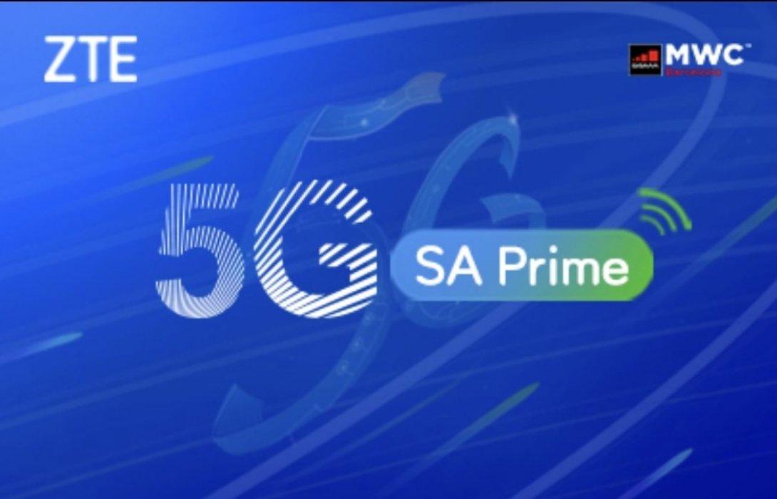 """จัดเสวนาออนไลน์ """"วิวัฒนาการเทคโนโลยี 5G SA Prime"""""""